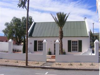 Pepper Tree Cottage